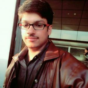 Anshul Sharma-Freelancer in Jaipur,India