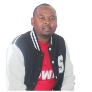 Josef Somseb-Freelancer in Windhoek,Namibia