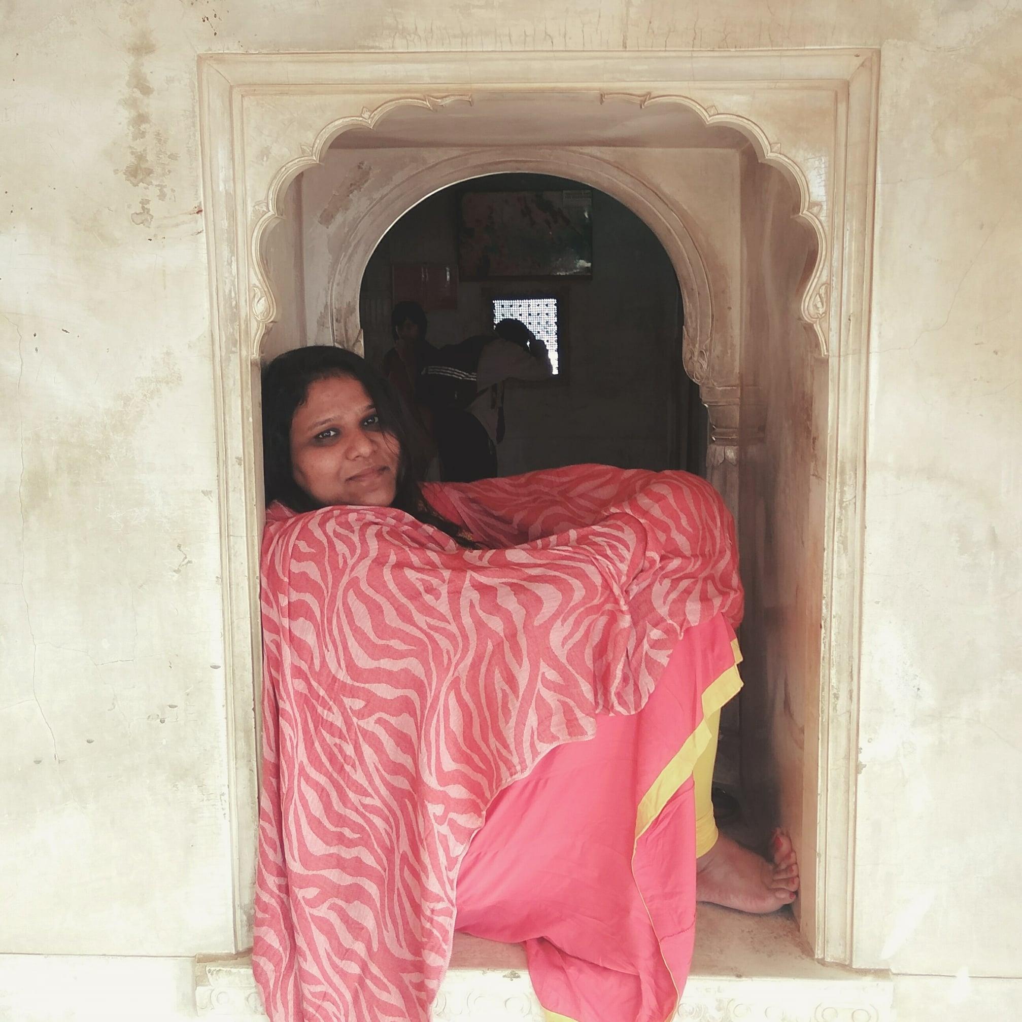 Richa Singhal-Freelancer in Pimpri-Chinchwad,India