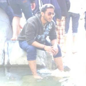 Abhimanyu Dutta-Freelancer in Delhi,India