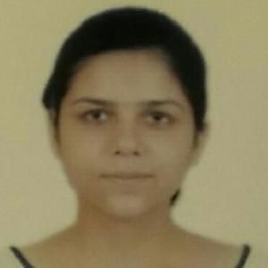 Ahana Chatterjee-Freelancer in Kolkata,India