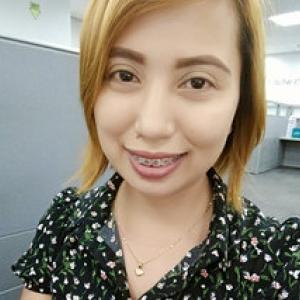 Katherine Fermano-Freelancer in Cebu city,Philippines