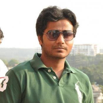 Rakesh Reddy-Freelancer in Bangalore,India