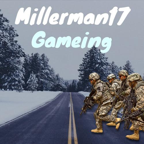Miller Man17-Freelancer in ,USA