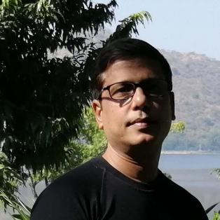 Sudipto Roy-Freelancer in New Delhi,India