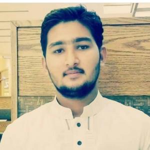 M Abdullah-Freelancer in ,Pakistan