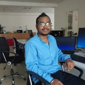 Rajesh Pelne-Freelancer in Bangalore,India