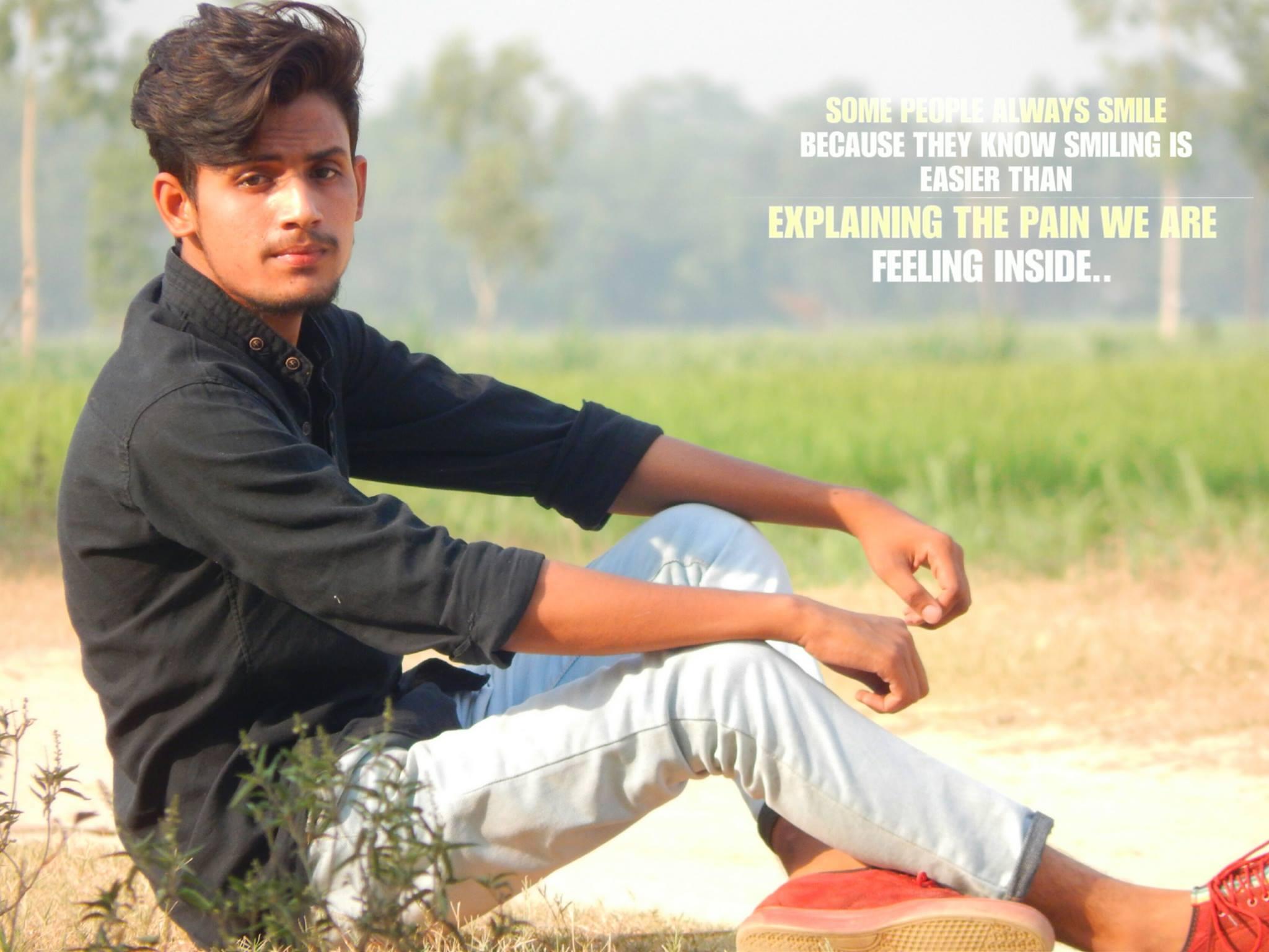Gaurav Srivastava-Freelancer in ,India