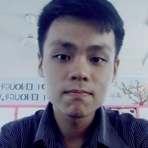 Teo Wenlong-Freelancer in Skudai,Malaysia