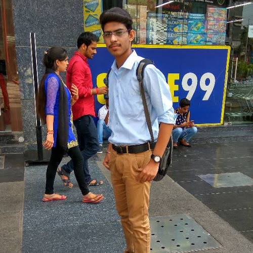 Rohit Thakur-Freelancer in Delhi,India