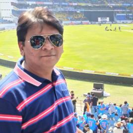 Bhartendu Joshi-Freelancer in Rajkot,India