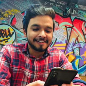 Shrey Chaudhary-Freelancer in New Delhi,India