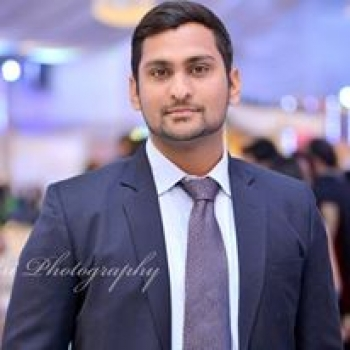 Saqib Iqbal-Freelancer in Karachi,Pakistan