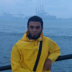 Eng. Amr Emad-Freelancer in Cairo,Egypt