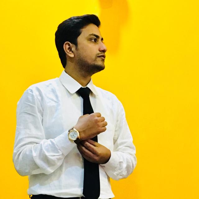Sibaat Khan-Freelancer in Jaipur,India