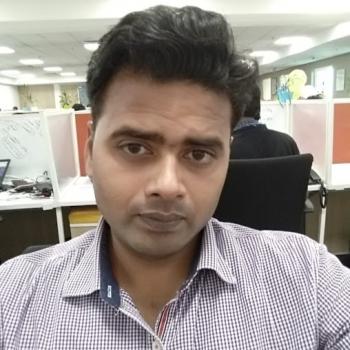 Prabhat Kumar-Freelancer in Delhi,India