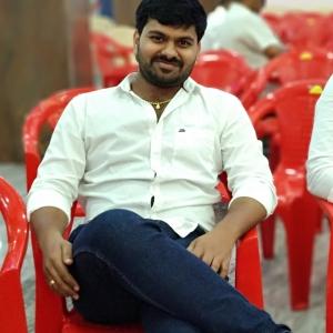 Sunil M-Freelancer in Chennai,India