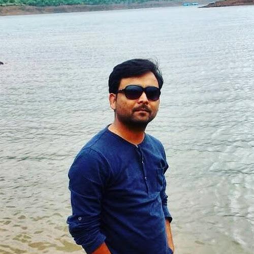 Dhananjay Yende-Freelancer in Kalameshwar,India