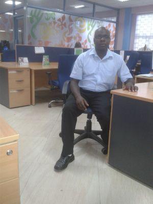 Frank Nyamweya-Freelancer in Nairobi,Kenya
