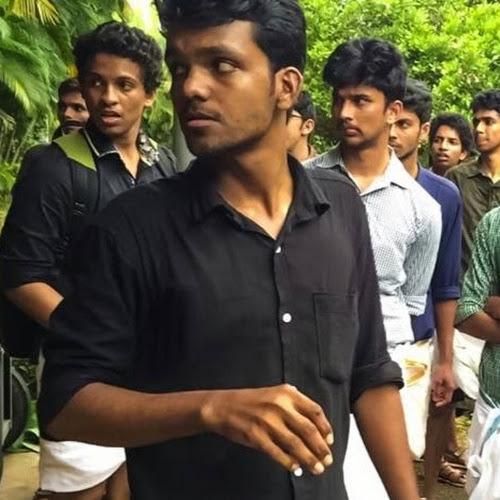 Adhil Munna-Freelancer in ,India
