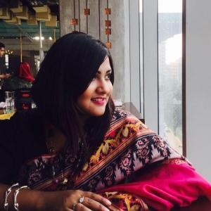 Faria Afroz-Freelancer in Dhaka,Bangladesh