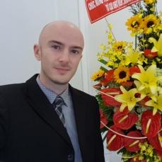 Ben Hitchcock-Freelancer in Ho Chi Minh City,Vietnam