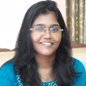 Anju Biju-Freelancer in Trivandrum,India