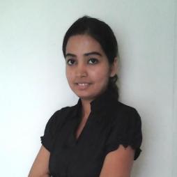 Sahana Iddya-Freelancer in Mangaluru,India