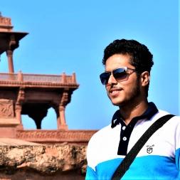 Saad Inamdar-Freelancer in satara,India