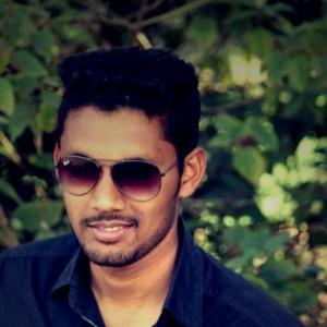 Vikram Dharmik-Freelancer in Gandhidham,India