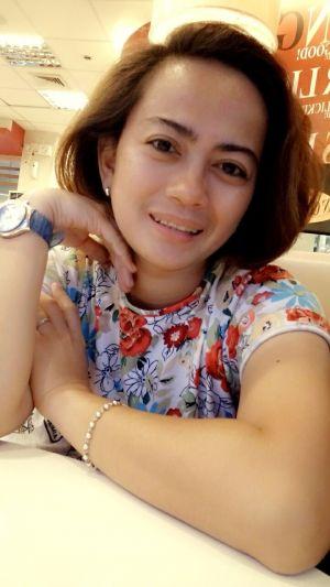 Karina Bacali-Freelancer in Davao,Philippines