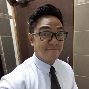 Muhammad Haekal Kamarulzaman-Freelancer in Gelugor,Malaysia