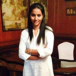 Aushta Lakshmi Priya-Freelancer in Chennai,India