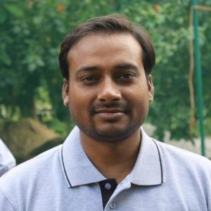 Satya Prakash Jamaiyar-Freelancer in Bengaluru,India