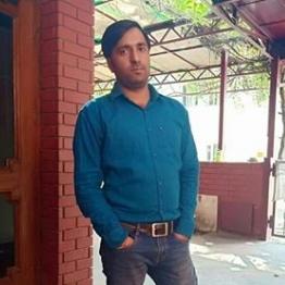 Mani Ram-Freelancer in Chandigarh,India