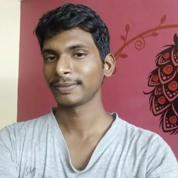 Giri Krish-Freelancer in ,India