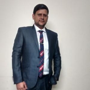 Satpal Kaushal-Freelancer in New Delhi,India