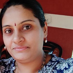 Supritha Kulkarni-Freelancer in ,India
