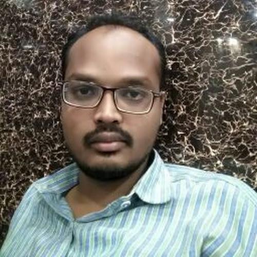 Sad Iq-Freelancer in Hyderabad,India