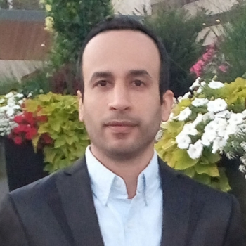 Amin Kazemi-Freelancer in Edmonton,Canada