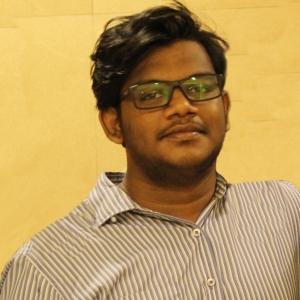 Akshay Krishna-Freelancer in kochi,India