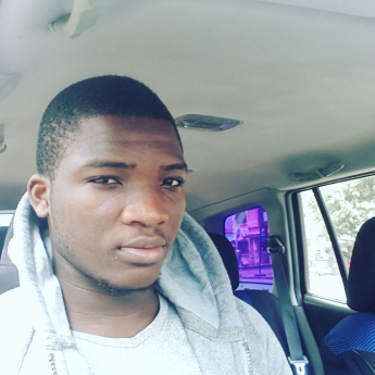 Emmanuel Ngane-Freelancer in Buea,Cameroon