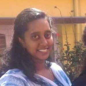 Catherine-Freelancer in BANGALORE,India