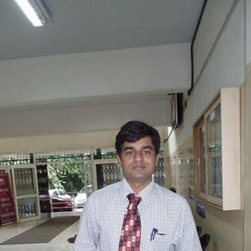 Ramdas Kendre-Freelancer in Pune,India
