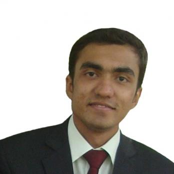 Syed Meesam Raza Naqvi-Freelancer in Islamabad,Pakistan