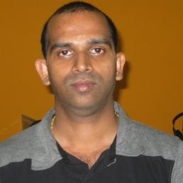 Bineesh Chandran-Freelancer in Bangalore,India