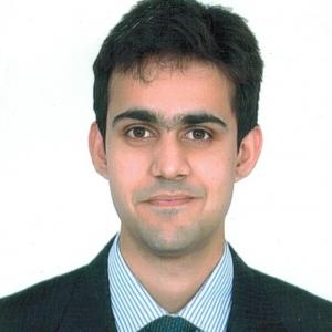Pranav Bhatt-Freelancer in Indianapolis,USA