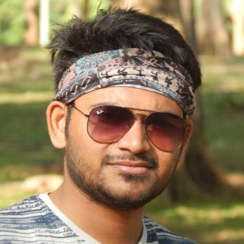 Wed Prakash Gupta-Freelancer in Bangalore,India