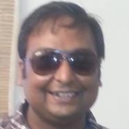 Viral Patel-Freelancer in Vadodara,India