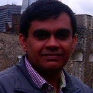 Mukul Gandhi-Freelancer in Gurgaon,India